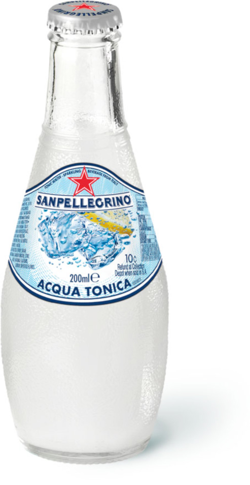 "San Pellegrino - Old Indian Tonic: ""...el sabor perdido"""