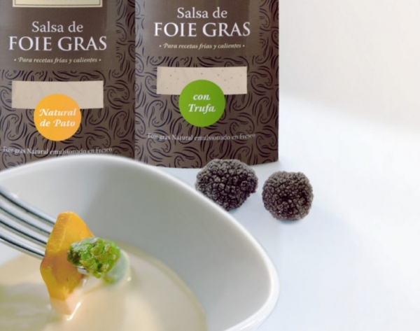 Foie Grass Imperia